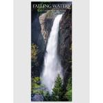 Falling Waters 2017 <br/> 9&quot; x 22&quot; Vertical Calendar
