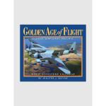 Golden Age of Flight 2017 <br/> 5.25&quot; x 6.125&quot; Page Per Day Calendar