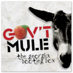 Gov't Mule – The Georgia Bootleg Box Set CD