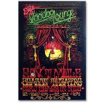 Gov't Mule 2004 New Year's Run Beacon Theatre Event Poster