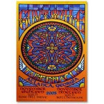 Gov't Mule 2005 Tabernacle Atlanta Event Poster