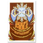 Hammerstein Ballroom Poster (NYE 2008-9)