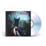 Gov't Mule - Self Titled CD