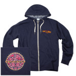 Gov't Mule 20 Years and Kicking Zip Hoodie