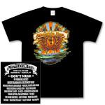 2006 Mountain Jam T-Shirt