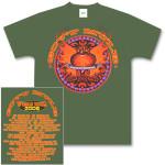Gov't Mule 2006 Summer Tour T-Shirt