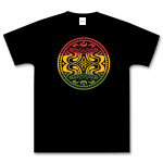 Gov't Mule Rasta Dose T-Shirt