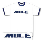 Gov't Mule Kawasaki Mule Logo T-shirt