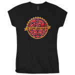 Gov't Mule 20 Years and Kicking Ladies T-Shirt
