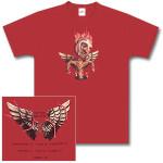 Gov't Mule 2004 September Tour T-Shirt