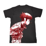 Murdoc Profile T-Shirt