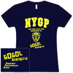 NYGP T-Shirt - Ladies