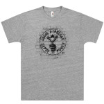 Gogol Bordello Bricks T Shirt - Men's