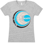 Moon Ladies T-Shirt
