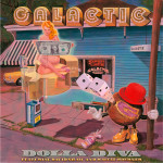 Galactic Dolla Diva (feat. David Shaw & Maggie Koerner) Digital Download
