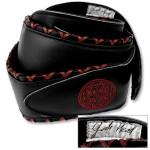 Warren Haynes Authentic Leather Guitar Strap