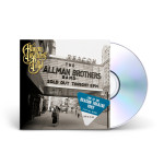 The Allman Brothers Band - Play All Night: Live At The Beacon Theater 1992 2-CD Set
