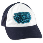 Warren Haynes 2009 Xmas Jam Baseball Hat