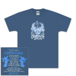 Warren Haynes 2007 Xmas Jam Youth T-Shirt