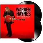 Warren Haynes - Man in Motion Vinyl LP