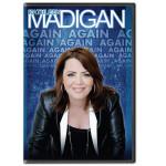 Kathleen Madigan - Madigan Again DVD