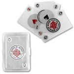 House of Blues Playing Cards