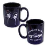 House of Blues J&E Mug - New Orleans