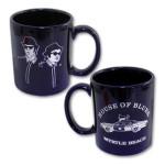 House of Blues J&E Mug - Myrtle Beach