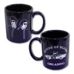 House of Blues J&E Mug - Orlando