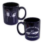 House of Blues J&E Mug - Cleveland
