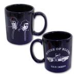 House of Blues J&E Mug - San Diego