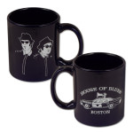 House of Blues J&E Mug - Boston