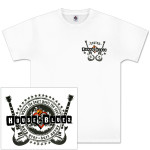 House of Blues Help Ever T-Shirt - Boston