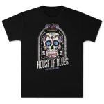 HOB Skull Men's T-Shirt