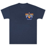 House of Blues Fly High T-Shirt - Anaheim