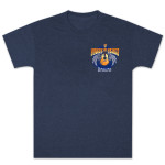 House of Blues Fly High T-Shirt - Dallas