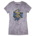 Women's Snake Tattoo T-Shirt