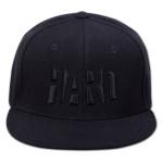 HARD Flat Brim Hat '14