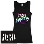 Hard Summer '13 Women's Tank