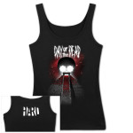 Day of the Dead '13 Skull Temple Ladies Tank Top