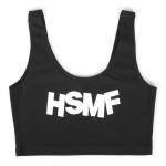 HSMF Crop Top