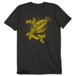 Dave Matthews Band Noblesville 2014 Event T-shirt