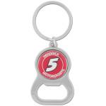 Hendrick MotorSports #5 KeyChain Bottle Opener