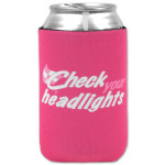 Breast Cancer Awareness Coozie
