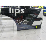 Kasey Kahne New Hampshire Qtr Panel/Door from 9/22/13