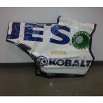Jimmie Johnson #48 Lowe's White Rear Qtr Panel New Hampshire 7/13/14