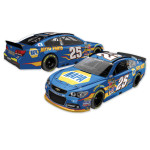 Chase Elliott #25 2015 1:24 Scale NAPA Autographed Diecast