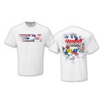 Hendrick Motorsports 2015 LTD Edition EXCLUSIVE Patriotic T-shirt