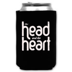 The Head and The Heart 2013 Coozie
