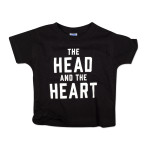 The Head and The Heart Youth T-Shirt
